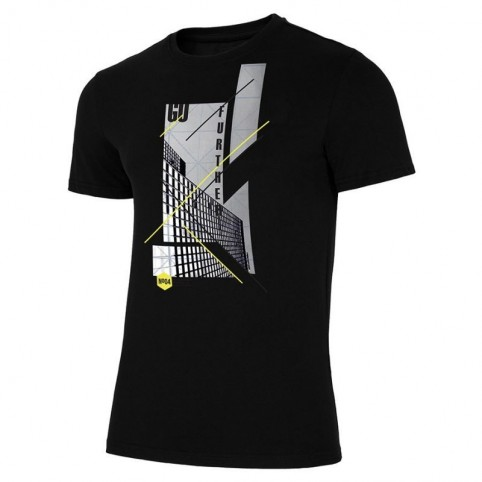 T-shirt 4F H4L19-TSM022 20S