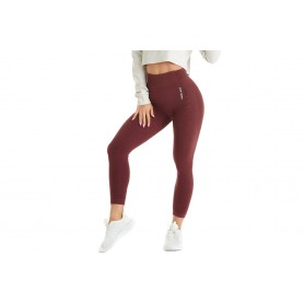 GymHero Leggins ELITE-RUBY