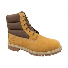 Timberland 6 In Quilit Boot J C1790R