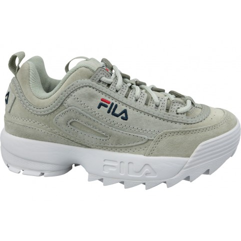 Fila Wmn Disruptor Low 1010304-3JW