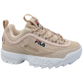 Fila Wmn Disruptor Low  1010423-70P