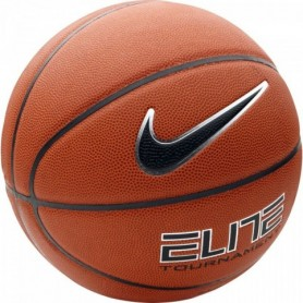 Basketball ball Nike Elite Tournament 8-Panel BB0401-801