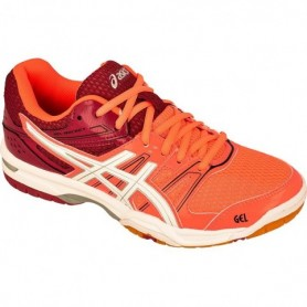Asics Gel-Rocket 7 W volleyball shoes B455N-0601
