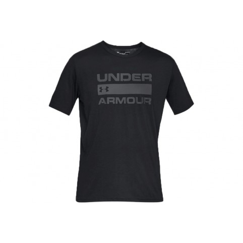Under Armour Team Issue Wordmark SS Tee 1329582-001