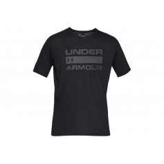 Under Armour Team Issue Wordmark SS Tee 1329582-001
