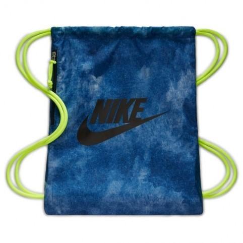 Bag Backpack Nike Heritage GMSK BA5430 454 blue