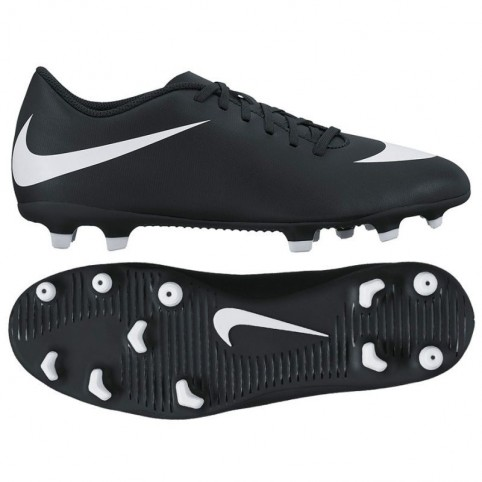 Nike Bravatia II FG M 844436-001 football boots black