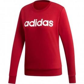 Adidas E LIN Sweat W EI0677 red