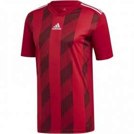 T-Shirt adidas Striped 19 Jersey M DP3199 red