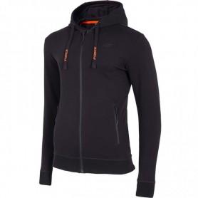 Sweatshirt 4f M H4L19-BLM006 20S deep black