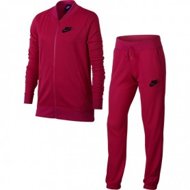 Nike tracksuit girl's Tricot Tracksuit Junior 868572-615