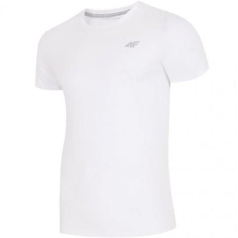 T-shirt 4f M H4L19-TSM002 white