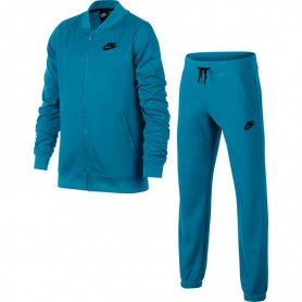 Nike tracksuit girl's Tricot Tracksuit Junior 868572-437