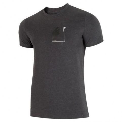 T-shirt 4F M H4L19-TSM003 23M