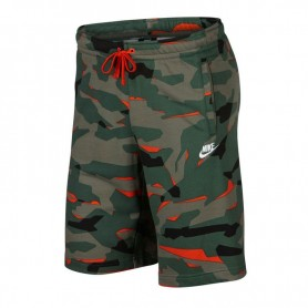 Nike shorts NSW Club Camo Short M AR2917-323