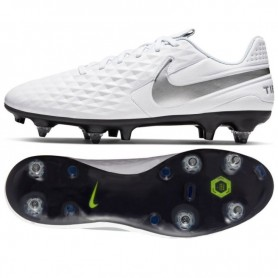 Nike Tiempo Legend 8 Academy SG-Pro Anticlog Traction M AT6014-100 football shoes