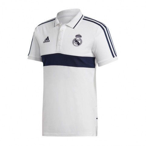 Polo Shirt adidas Real Madrid M DX8707