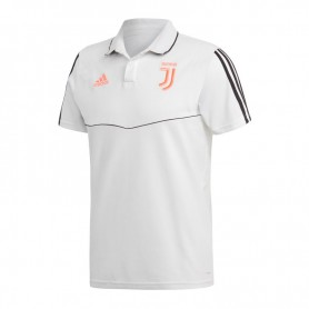 Koszulka Polo adidas Juventus CO 19/20 M DX9107
