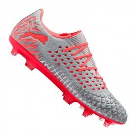 Puma soccer shoes Future 4.1 NETFIT LOW FG / AG M 105730-01