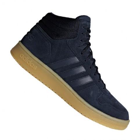 Buty koszykarskie adidas Hoops 2.0 MID M F34798