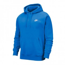 Bluza Nike NSW Club Fleece M BV2654-435