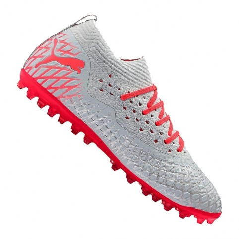 Puma soccer shoes Future NETFIT MG 4.2 M 105681-01