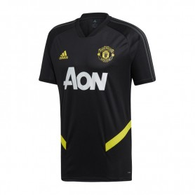 Adidas MUFC Training Jersey M DX9030