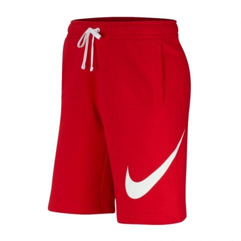 Shorts Nike Sportswear NSW Fleece Explosive Club M 843520-659