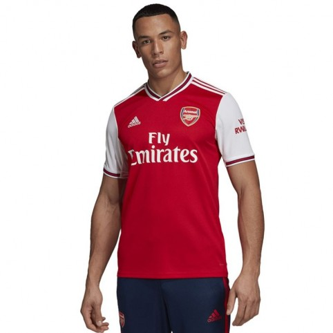 Adidas football jersey Arsenal Home Jersey M EH5637