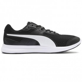 Puma Escaper Core M 369985 01 shoes black and white