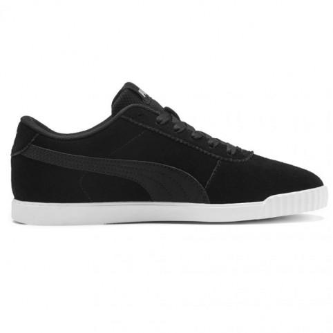 Puma shoes Carina Slim SD 370 549 01 In Black
