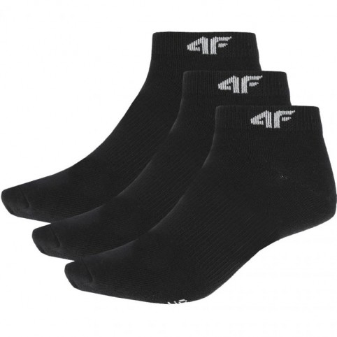 Socks 4F M H4Z19 SOM001 20S deep black