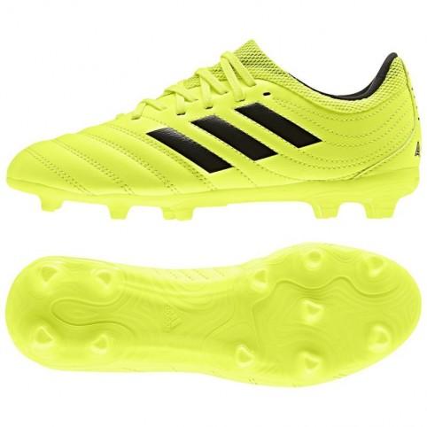 Buty piłkarskie adidas Copa 19.3 FG JR F35466