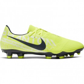 Nike football boots FG Phantom Venom Academy AO0566 M 717 yellow