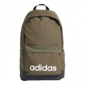 Backpack Adidas LIN Clas BP XL ED0268 green