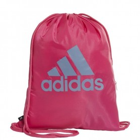 Bag Backpack Adidas Gymsack DZ8292 pink
