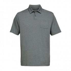 Koszulka Polo Under Armour Charged Cotton Scramble M 1321111-012