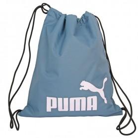 Backpack Sack Puma Phase Gym Sack 074943 24 gray