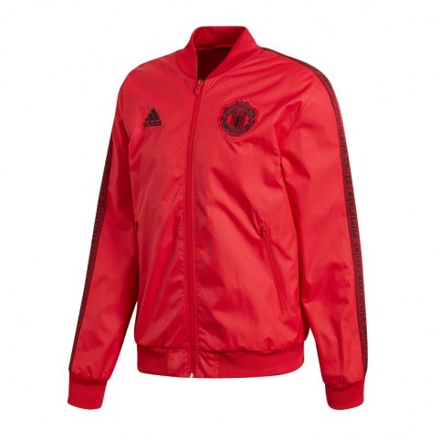 Bluza adidas MUFC Anthem Jacket M DX9077