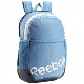 Plecak Reebok Workout Active GR EC5432 niebieski