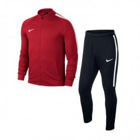 Nike Squad 17 JR 832389-657 tracksuit