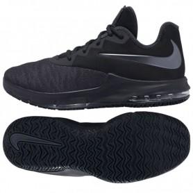 Nike Air Max infuriate III WM Low AJ5898 007 black