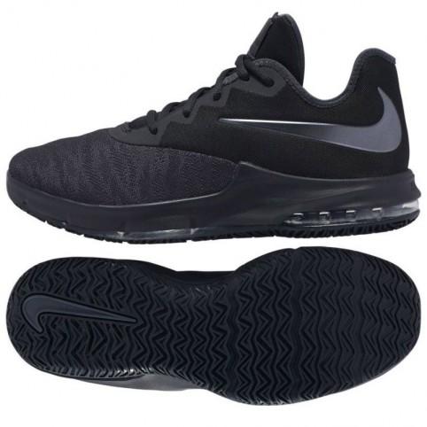 Buty Nike Air Max Infuriate III Low W M AJ5898 007 czarne