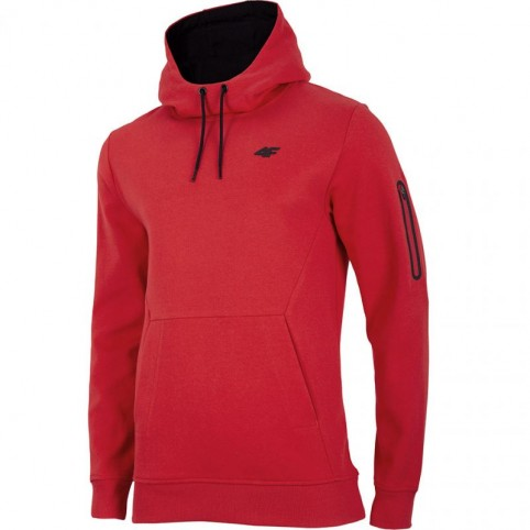 Sweatshirt 4F M H4Z19 BLM070 62S