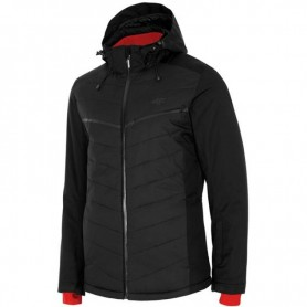 Ski jacket 4f M H4Z18 KUMN005 deep-black