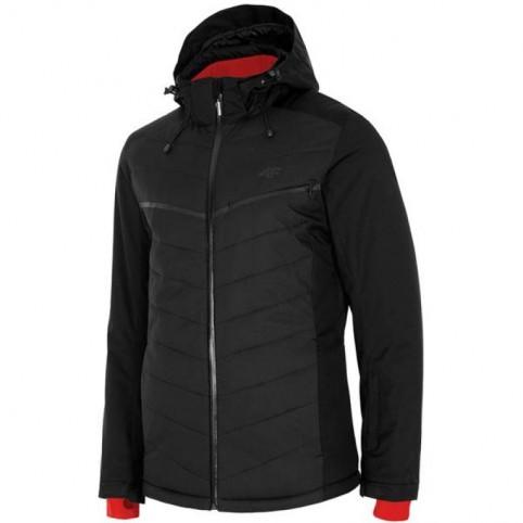 Ski jacket 4f M H4Z18 KUMN005 deep-black