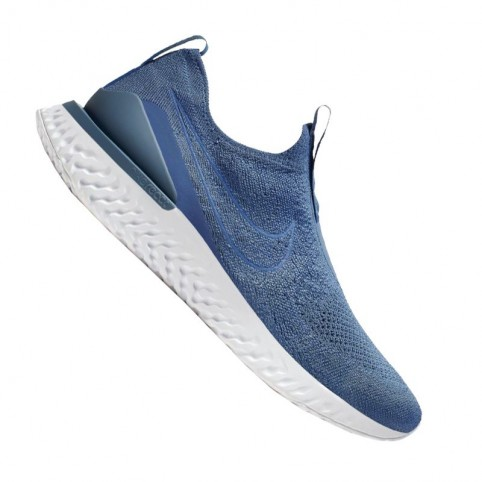 Nike Epic Phantom React Flyknit M BV0417-401 shoes