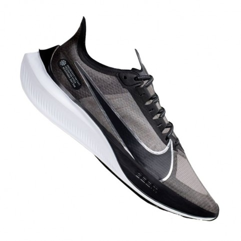 Nike Zoom Gravity 001 W M BQ3202-001 black-gray