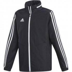 Adidas Tiro 19 All Weather JR D95941 jacket