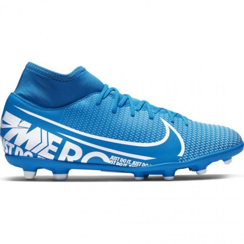 Nike Mercurial Superfly 7 Club FG / MG M AT7949-414 football shoes